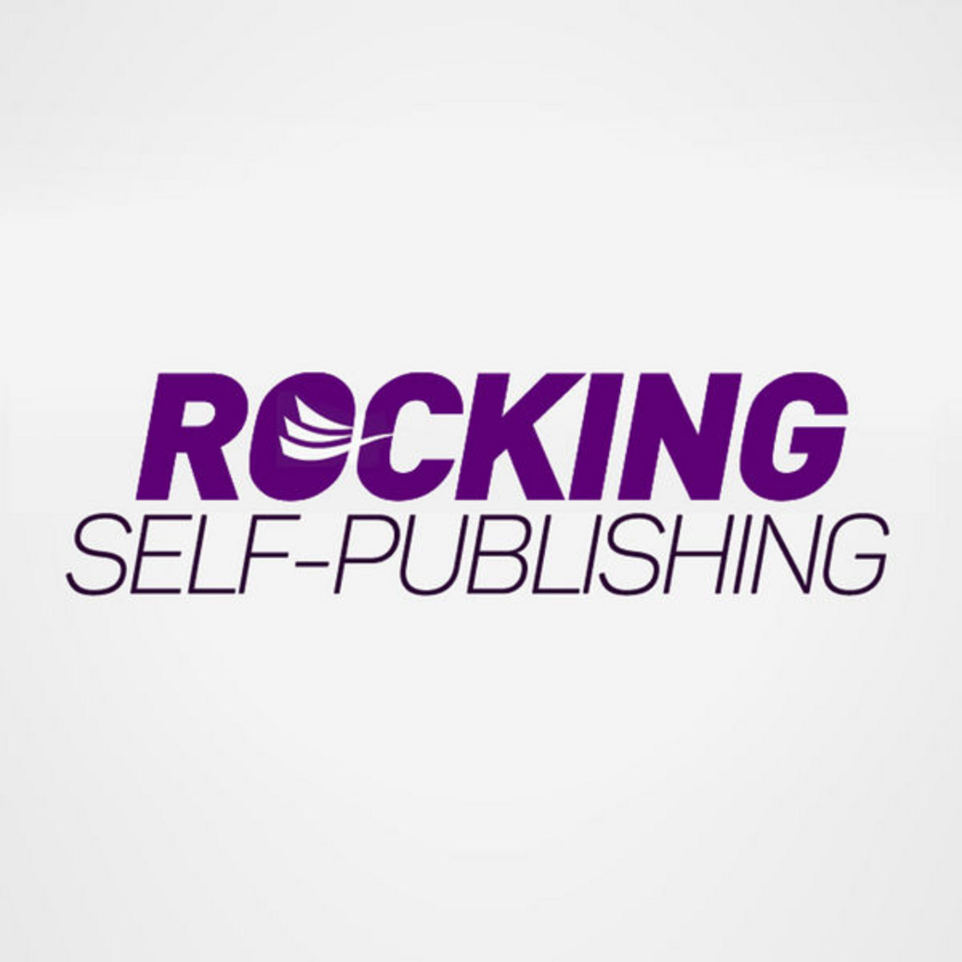 <![CDATA[The Rocking Self Publishing Podcast]]>